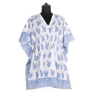 Caftan Cotton Short Size