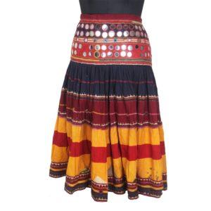 Vintage Banjara Skirt